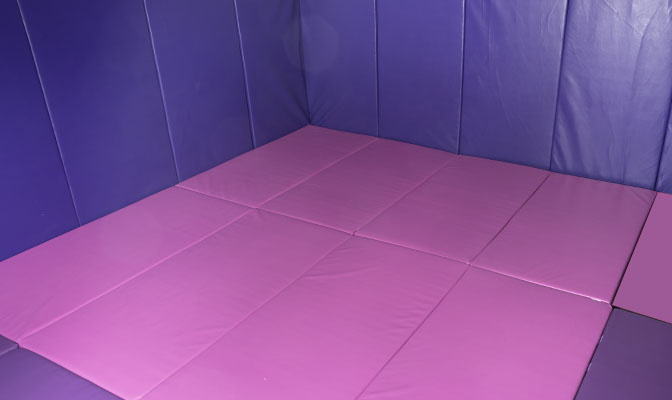 Wrestling Room Hire Walsall