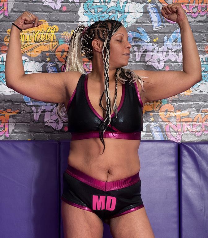 Wrestling Mistress West Midlands